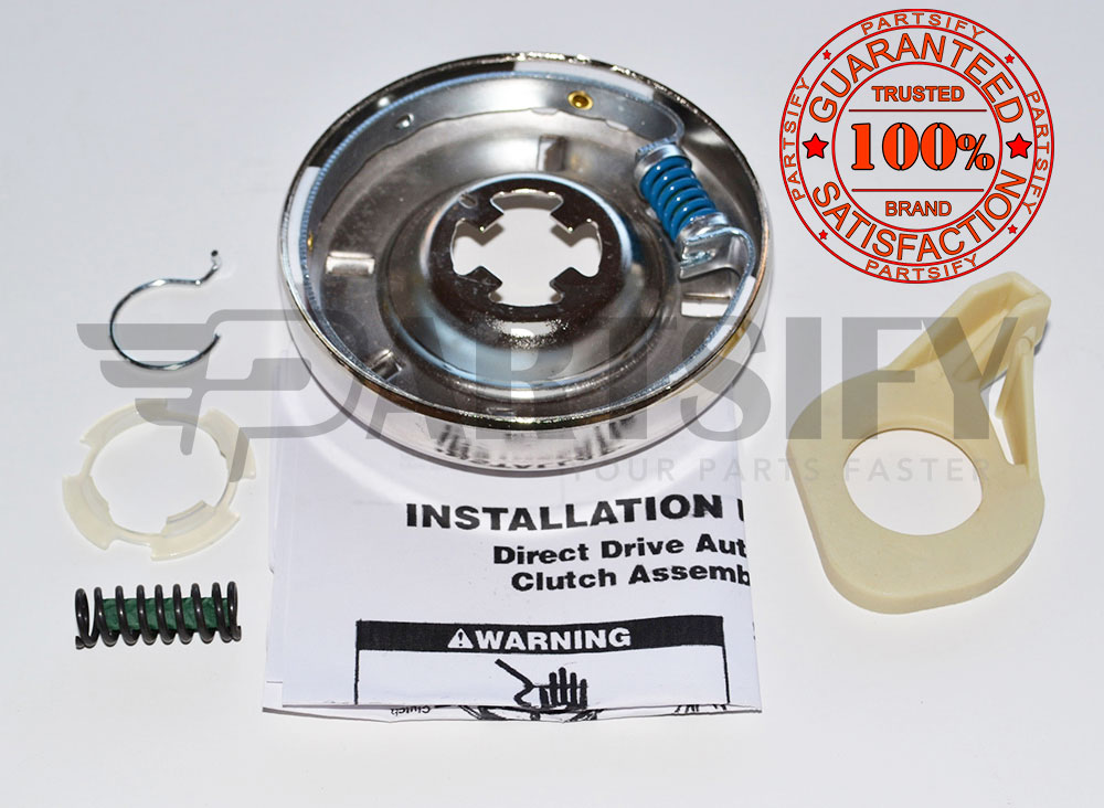 Details about NEW 285785 OR AP3094537 FITS WHIRLPOOL KENMORE ROPER on