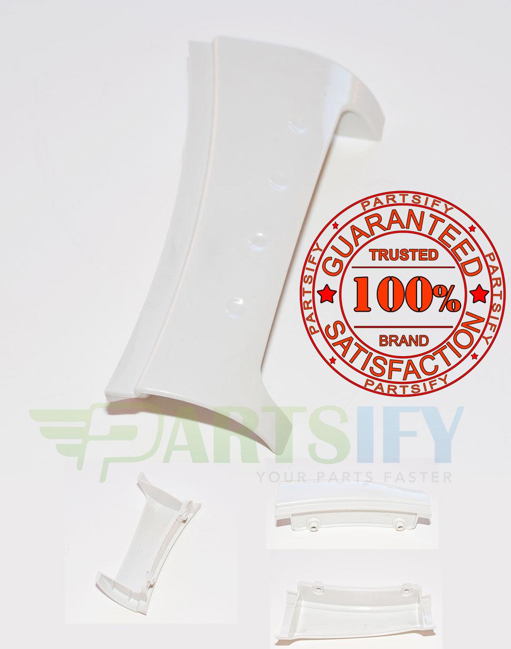 New Ap3128741 Ps391617 Washer Door Handle Fits Whirlpool
